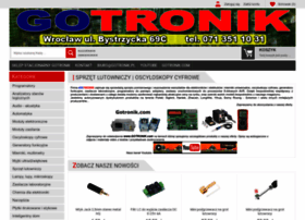 Gotronik.pl thumbnail