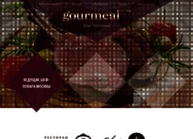 Gourmeal.ru thumbnail