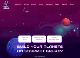 Gourmetgalaxy.io thumbnail