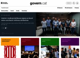 Govern.cat thumbnail