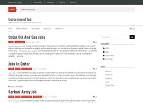 Governmentjob.guru thumbnail