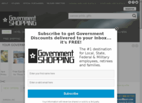 Governmentshopping.com thumbnail