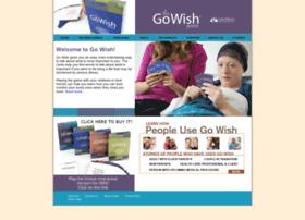 Gowish.org thumbnail