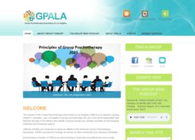 Gpala.org thumbnail