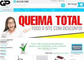 Gpdente.com.br thumbnail