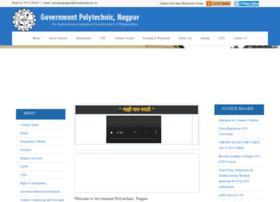 Gpnagpur.ac.in thumbnail