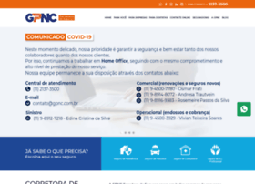 Gpnc.com.br thumbnail