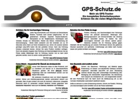 Gps-schutz.de thumbnail
