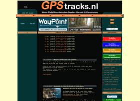 Gps-tracks.nl thumbnail