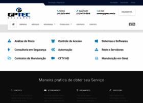 Gptec.com.br thumbnail