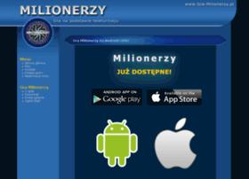 Gra-milionerzy.pl thumbnail
