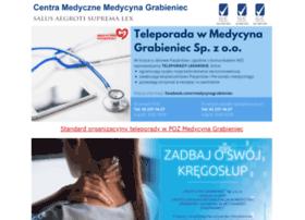 Grabieniec.pl thumbnail