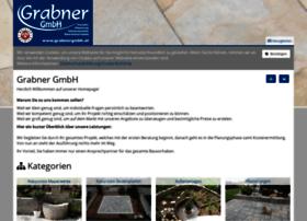 Grabnergmbh.at thumbnail
