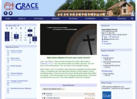 Grace-baptist-church.org thumbnail