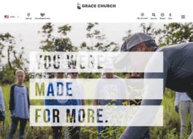Gracecc.org thumbnail
