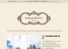 Graceful168.com.tw thumbnail