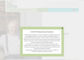 Gracefultransitions.biz thumbnail