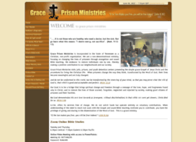 Graceprisons.org thumbnail