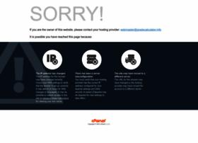 Gradecalculator.info thumbnail