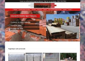 Gradjevinskimaterijali.rs thumbnail