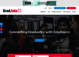 Gradjobs.co.uk thumbnail