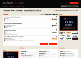 Graduate-jobs.com thumbnail