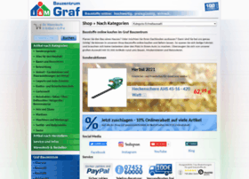 Graf-baustoffe.de thumbnail