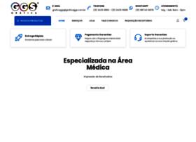 Graficaggs.com.br thumbnail