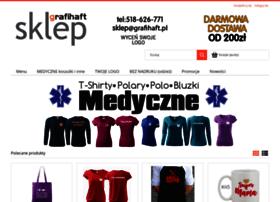 Grafihaft-sklep.pl thumbnail