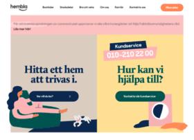 Graflunds.se thumbnail