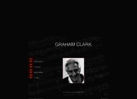 Grahamclark.org thumbnail