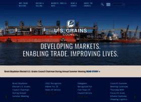 Grains.org thumbnail
