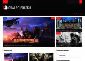 Grajpopolsku.pl thumbnail