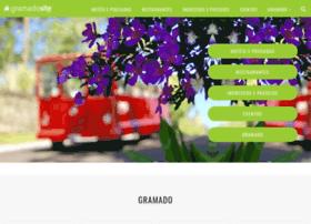 Gramadosite.com.br thumbnail