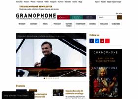 Gramophone.co.uk thumbnail