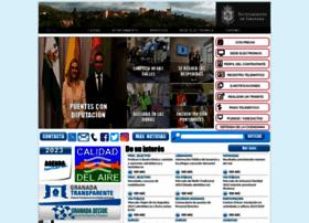 Granada.org thumbnail