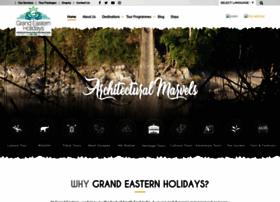 Grand-eastern.com thumbnail