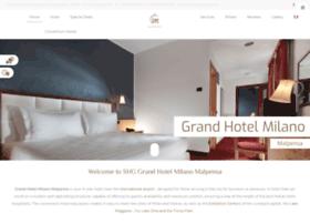 Grand-hotelmilanomalpensa.com thumbnail