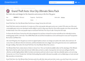 Grand-theft-auto-vice-city-ultimate-skins-pack.jaleco.com thumbnail