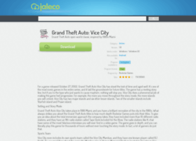 Grand-theft-auto-vice-city.jaleco.com thumbnail