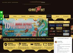 Grand77bet.org thumbnail