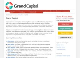 Grandcapital.co.id thumbnail