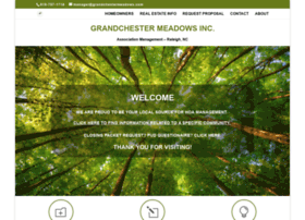 Grandchestermeadows.com thumbnail
