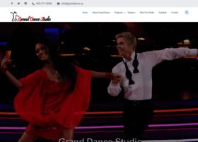 Granddance.ca thumbnail