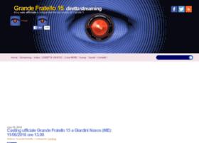 Grandefratello13.net thumbnail