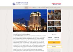 Grandnobledongguan.com thumbnail