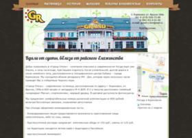 Grandotelkor.ru thumbnail
