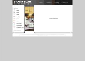Grandslam.com.hk thumbnail