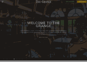 Grangeealing.co.uk thumbnail