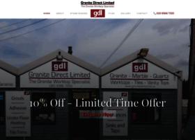 Granitedirect.ltd.uk thumbnail